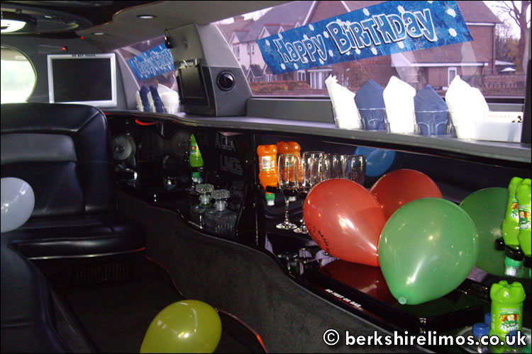 Berkshire Limo Hire Gallery Images And Events For